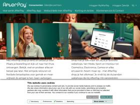 afterpay.nl