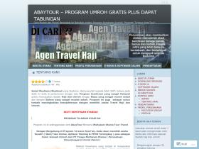 agentravelhaji.wordpress.com