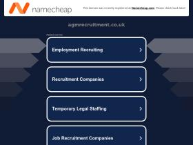 agmrecruitment.co.uk