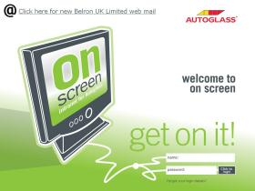 agonscreen.co.uk
