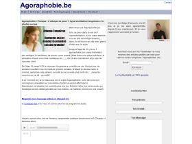 agoraphobie.be