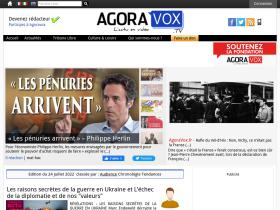 agoravox.tv