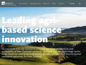 agresearch.co.nz