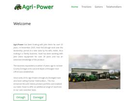 agri-power.co.uk