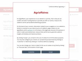 agriaffaires.co.uk
