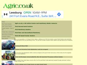 agric.co.uk