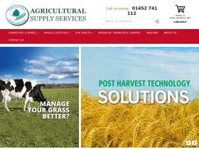 agrisupplyservices.co.uk