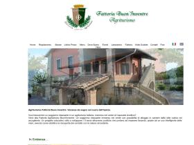 agriturismobuoninventre.it