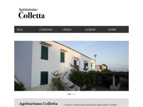 agriturismocolletta.it