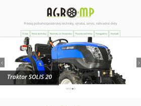 agromp.sk