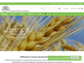 agroparts24.com