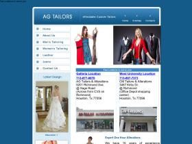 agtailors.com