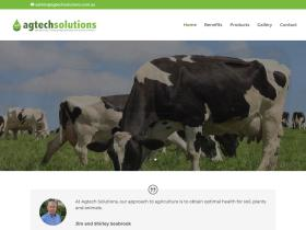 agtechsolutions.com.au
