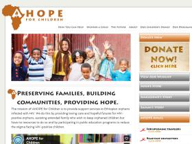 ahopeforchildren.org