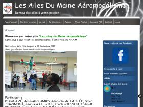 ailesdumaine-aeromodelisme.e-monsite.com