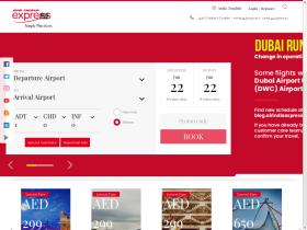 airindiaexpress.booksecure.net