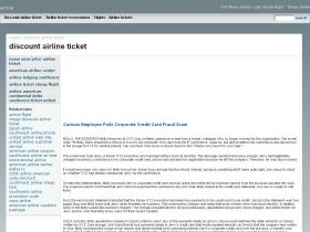 airlinediscountticket.eu