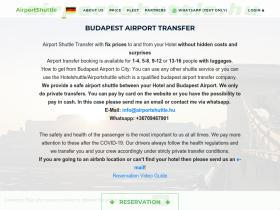 airportshuttle.hu