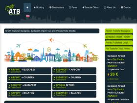 airporttransferbudapest.co.uk
