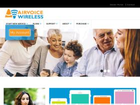 airvoicewireless.com