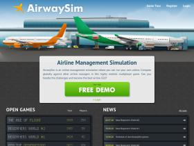 airwaysim.com