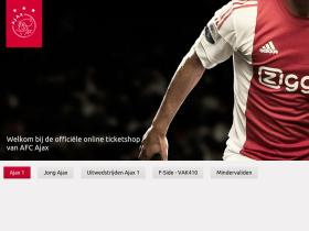 ajax.voetbalticket-shop.nl