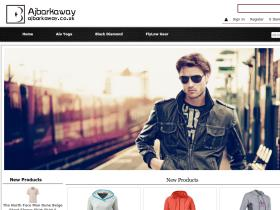 ajbarkaway.co.uk