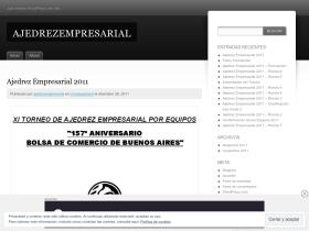 ajedrezempresarial.wordpress.com