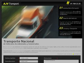 ajvtransport.com