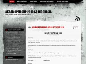 akbaropencup.wordpress.com