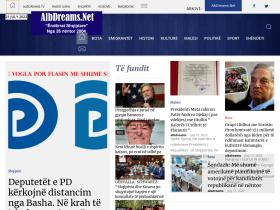 albdreams.net