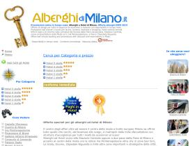 alberghidimilano.it