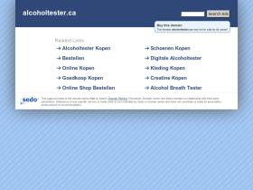 alcoholtester.ca