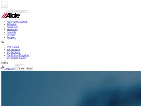 alde.co.uk