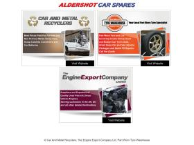 aldershotcarspares.co.uk