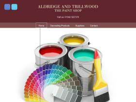 aldridgeandtrillwood.co.uk