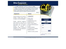 alfine-components.com.pl