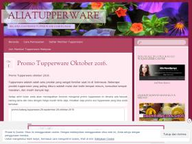 aliatupperwaremedan.wordpress.com