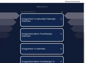 alietuvis.us