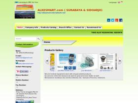 alkesmart.indonetwork.net