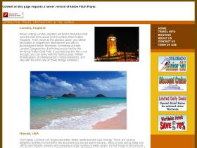 all-madison-travel.com
