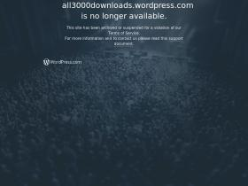 all3000downloads.wordpress.com