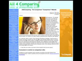 all4comparing.co.uk