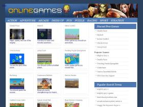 all4onlinegames.com