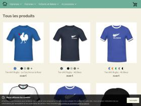 allbleus.spreadshirt.fr