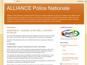 alliance-police.blogspot.com