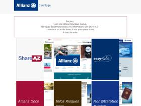 allianz-eurocourtage.fr