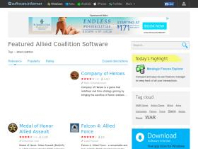 allied-coallition.software.informer.com