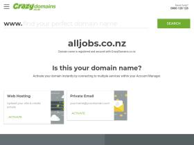 alljobs.co.nz