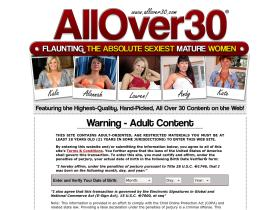 allover30-lacey-ladies.com